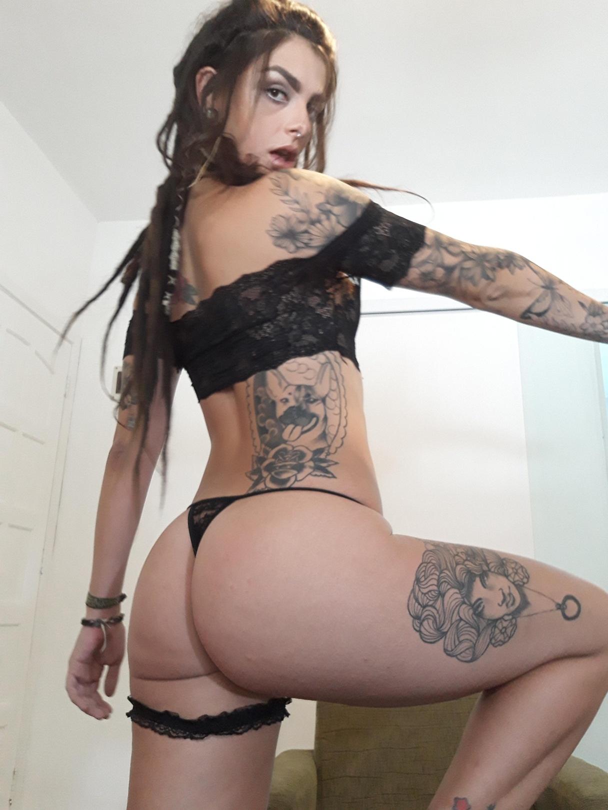 Perfeckt Girls Porno