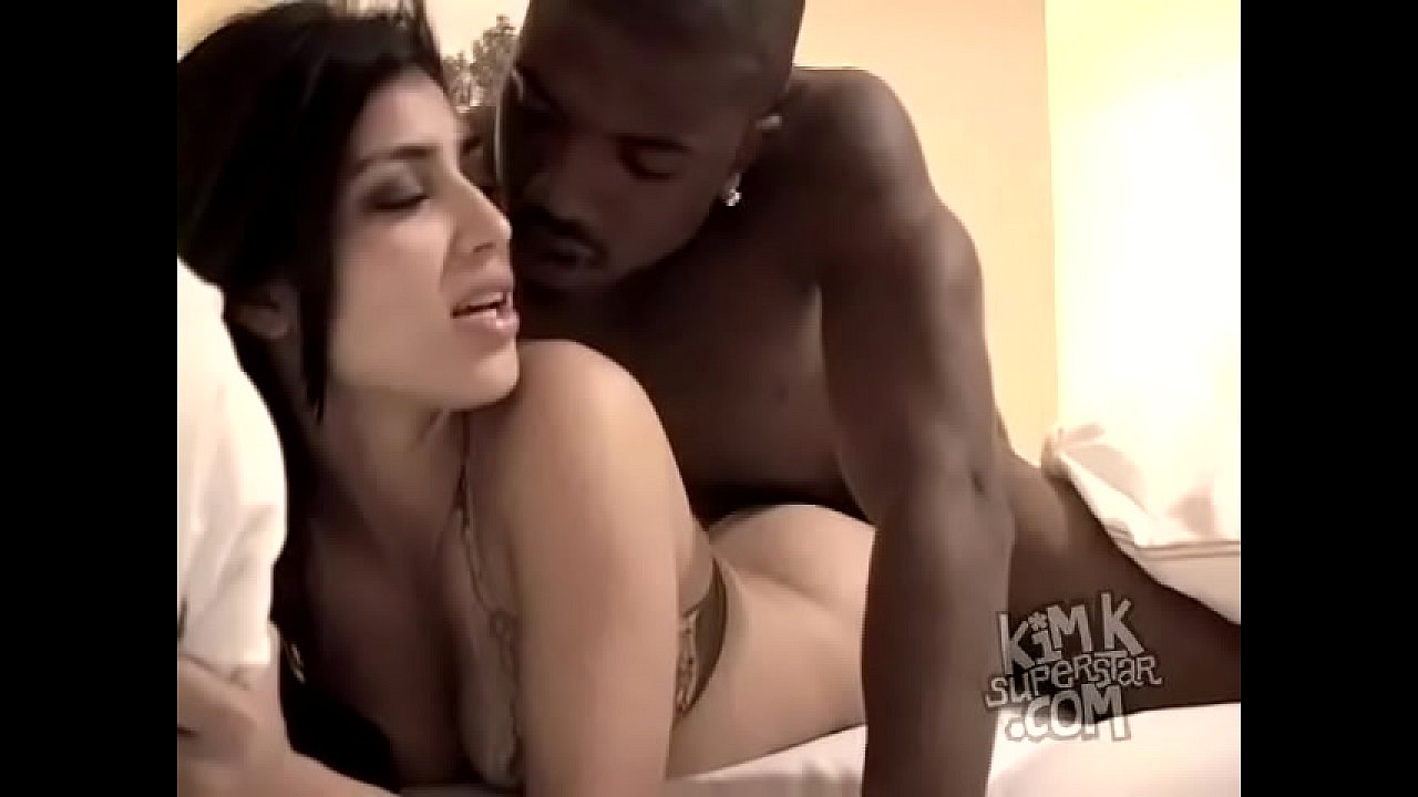 Kim Kardashian Sextapd